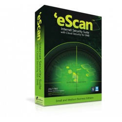 eScan Internet Security 1...
